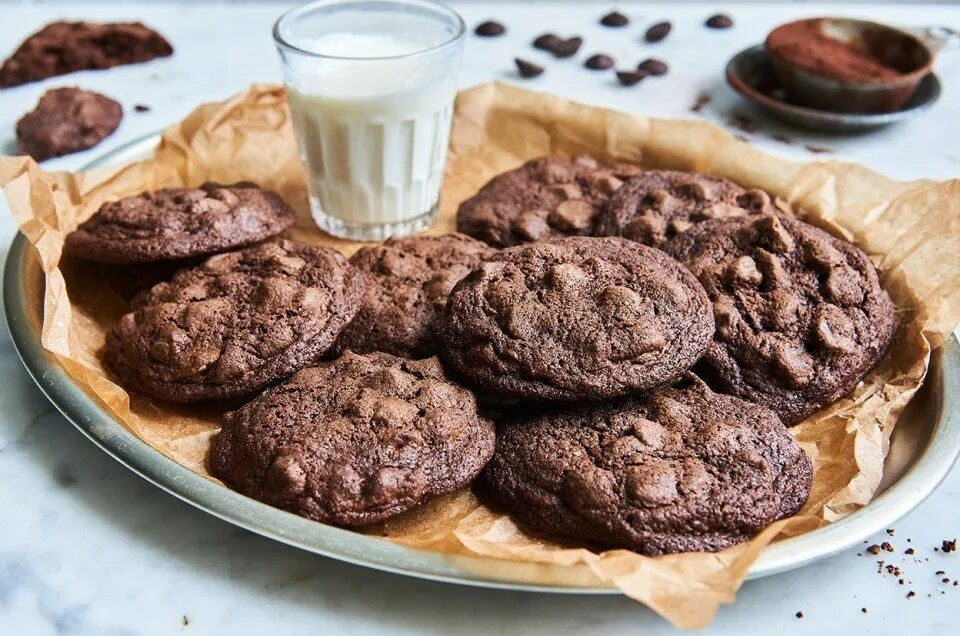 chocolate-drop-cookies