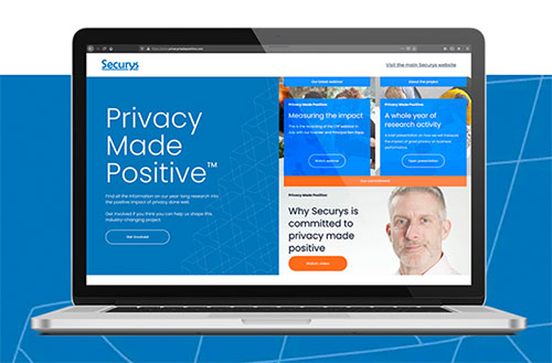 Privacy Made Positive