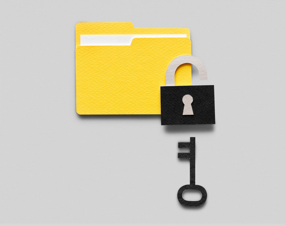 We offer complete coverage of data privacy